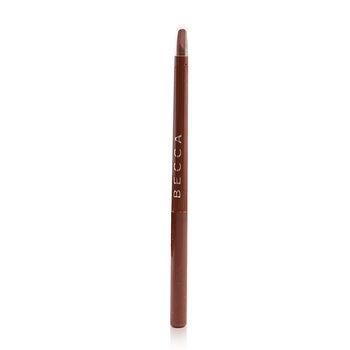 SW-Becca-104 唇線筆 Ultimate Lip Definer -# Energetic (Rich Warm Brown)