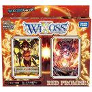 WIXOSS 戰鬥少女 WXD-SP3 劇場版預組套牌 C_ WX86250