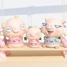 豬年豬豬存錢罐十二生肖儲蓄罐儲錢罐擺件創意時尚客廳小男孩女孩‧復古‧衣閣