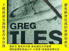 二手書博民逛書店True罕見Evil Greg IlesY32667 Greg