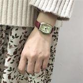 森女系手錶女學生日韓簡約潮流復古文藝style羅馬學院風