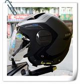 ZEUS瑞獅安全帽,ZS-612A,AD4/消光灰銀