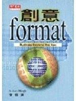 二手書博民逛書店 《創意format》 R2Y ISBN:9576216192│歐基夫