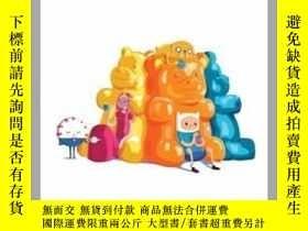 二手書博民逛書店Adventure罕見Time: Eye Candy Vol. 2Y410016 Kaboom ISBN:9
