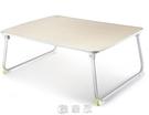 電腦書桌做放床上用大學生宿舍上鋪簡易摺疊學習寫字器 【現貨快出】