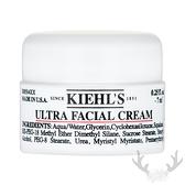 Kiehl's契爾氏 冰河醣蛋白保濕霜7ml 乳霜 柔嫩 滋潤 即期