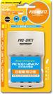 ●PRO-WATT●鎳氫電池充電器PW-...