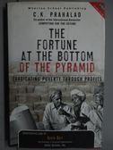 【書寶二手書T5/原文小說_YIO】The Fortune at the Bottom of the Pyramid_附
