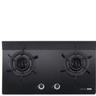 (無安裝)櫻花雙口檯面爐黑色(與G-2922AGB同款)瓦斯爐桶裝瓦斯G-2922AGBL-X