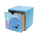 【震撼精品百貨】Stitch_星際寶貝史迪奇~TSUM TSUM史迪奇中型積木盒*38519
