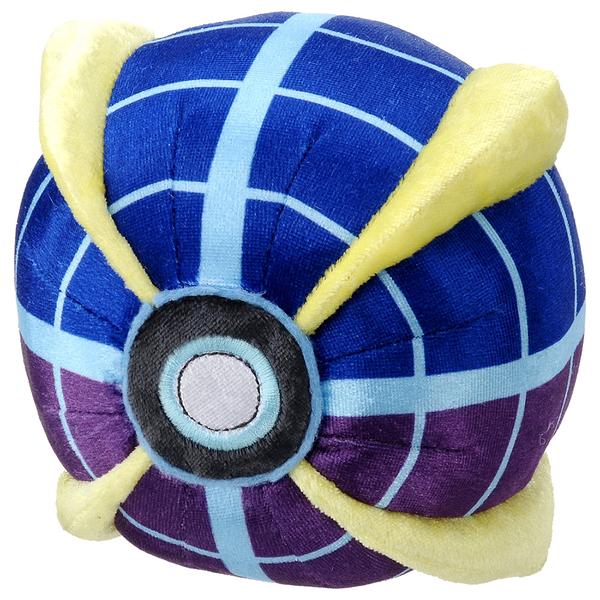 Pokemon 寶可夢 大絨毛高級球