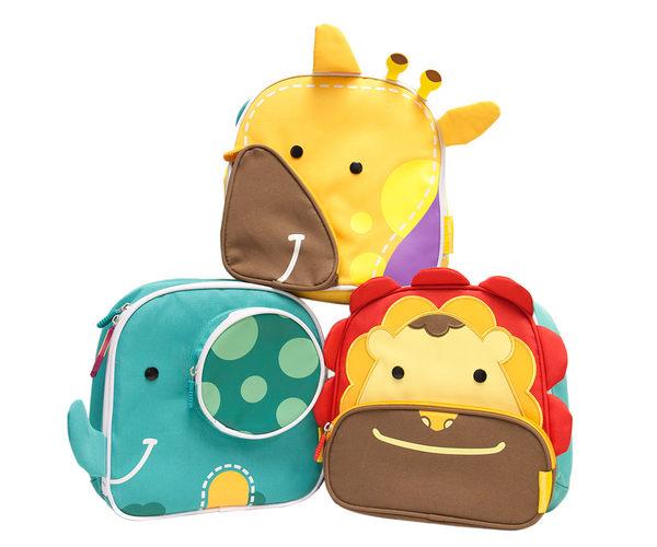 加拿大 Marcus&Marcus 兒童書包 寶寶書包 幼稚園書包 保溫野餐背包 330086