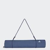 adidas TRAINING YOGA MAT 藍 瑜珈 運動 訓練 瑜珈墊 CF6133