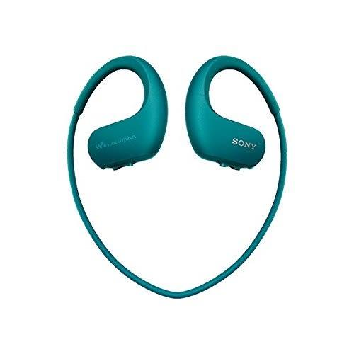 平廣 送收納袋台灣公司貨保18月 SONY NW-WS413 黑色 MP3 隨身聽 ( W273S新款 )
