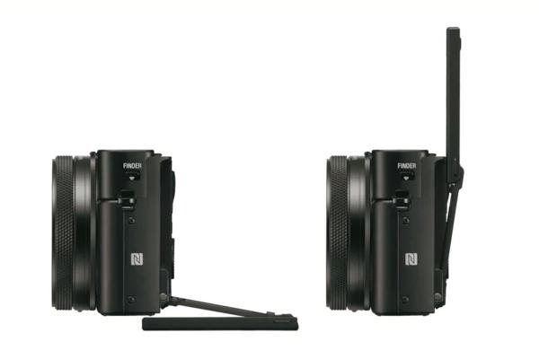SONY RX100 VI 全能旅遊機 1吋CMOS RX100M6【公司貨】*購買贈好禮 (2021/5/15止)