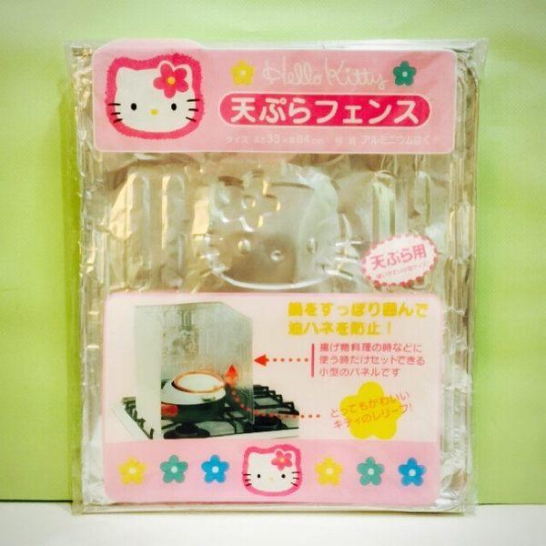 【震撼精品百貨】Hello Kitty 凱蒂貓~廚房鋁箔紙用品【共1款】