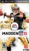 PSP Madden NFL 11 勁爆美式足球 11(美版代購)