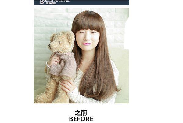 韓式龍捲風捲髮筒 捲髮神器 波浪形吹風筒風罩