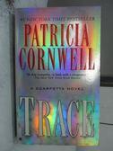 【書寶二手書T4/原文小說_KQX】TRAGE_Patricia Cornwell