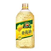 桂格得意的一天經典葵花油 2.4L【愛買】