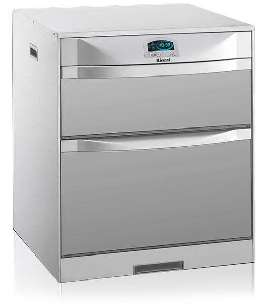 林內牌烘碗機 50公分烘碗機 落地型臭氧殺菌烘碗機 RKD-5051P 落地型烘碗機 微電腦烘碗機