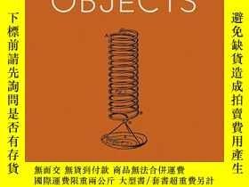 二手書博民逛書店Thinking罕見With ObjectsY256260 Domenico Bertoloni Meli T