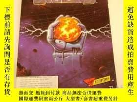 二手書博民逛書店Overlord罕見電腦遊戲 電腦遊戲Y281338 其它 其它