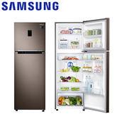 【SAMSUNG 三星】323L雙循環雙門冰箱RT32K553FDX