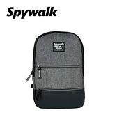 SPYWALK  休閒簡約型男後背包 NO:S5265