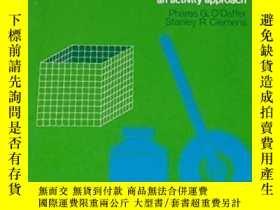 二手書博民逛書店Metric罕見Measurement For Teachers: An Activity Approach (a