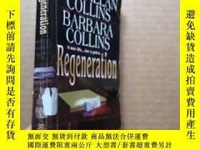 二手書博民逛書店Regeneration罕見MAX ALLAN COLLINS BARBARA COLLINSY277652