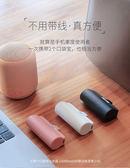 行動電源 口袋手機 超薄 便攜 小巧 蘋果 type-c micro 迷妳 行動電源