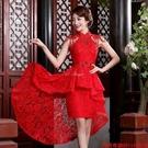 (45 Design) 訂做款式7天到貨 專業訂製款 大尺碼 旗袍禮服 小禮服 表演 主婚 結婚 敬酒 訂婚宴