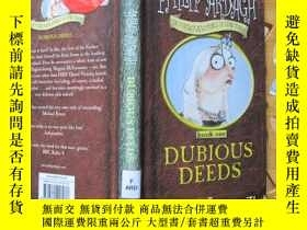 二手書博民逛書店Dubious罕見DeedsY194791 Ardagh, Ph