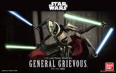 萬代組裝模型 1/12 Star wars 星際大戰 葛里維斯將軍 Grievous TOYeGO 玩具e哥