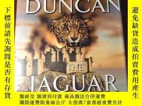 二手書博民逛書店The罕見Jaguar Knights: A Chronicle