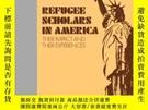 二手書博民逛書店Refugee罕見Scholars In AmericaY256260 Lewis A. Coser Yale