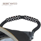 BeBe Amico 推車手把套(圓圈) /把手保護套.扶手套.握把套