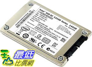 [106美國直購] Intel DC S3500 240 GB 1.8 Internal Solid State Drive SSDSC1NB240G401