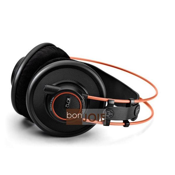 ::bonJOIE:: 美國進口 斯洛伐克製 AKG Pro Audio K712PRO Studio Headphones 專業耳罩式耳機 頭戴式 K712 PRO K-712