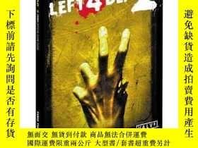 二手書博民逛書店Left罕見4 Dead 2Y256260 Prima Games Prima Games 出版2009