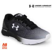 【UA Under Armour】女款慢跑鞋 Bandit -漸層黑(3020357001) 全方位慢跑概念館