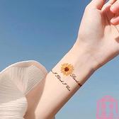 50張 紋身貼防水暗黑系圖案果汁文身貼紙膏鎖骨持久性感【匯美優品】