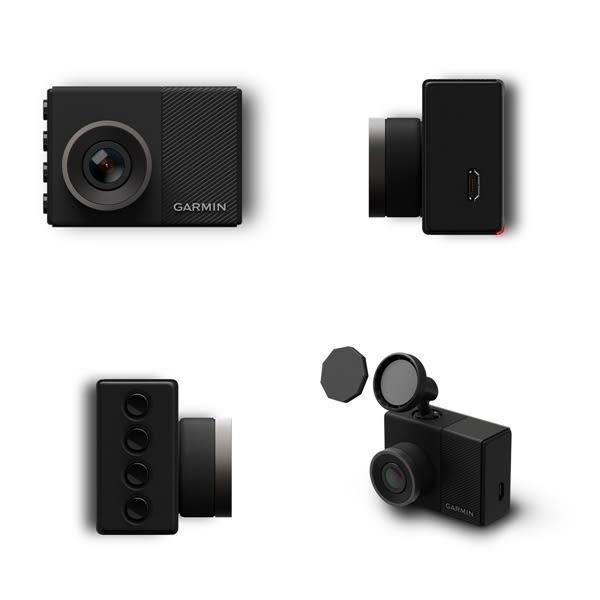 送16GB【福笙】GARMIN GDR S550  含無線遙控器 高畫質 行車記錄器 保固三年