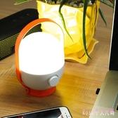 露營燈 帳篷燈露營燈馬燈led可充電野營戶外家用停電應急照明燈LB8087【Rose中大尺碼】