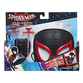 孩之寶 HASBRO 漫威蜘蛛人動畫電影任務扮裝玩具組