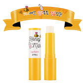 Apieu  蜂蜜牛奶唇部護唇膏 3.3g【櫻桃飾品】【21421】