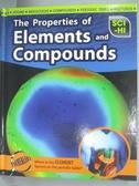 【書寶二手書T3/科學_QLS】The Properties of Elements and Compounds_Lisa Hill