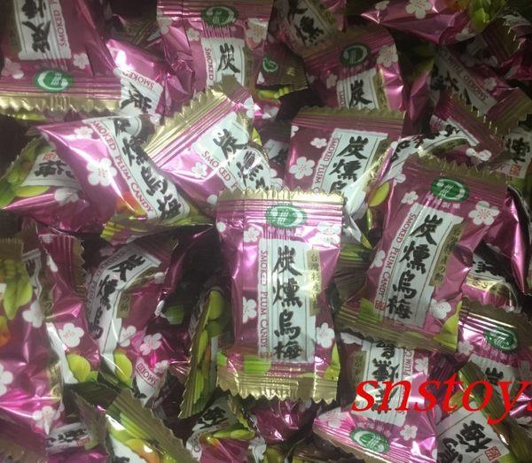 sns 古早味 散糖 糖果 螃蟹糖 螃蟹風味糖 300公克