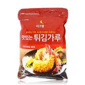 韓國CJ 炸物粉1kg ~櫻桃飾品~~27661 ~